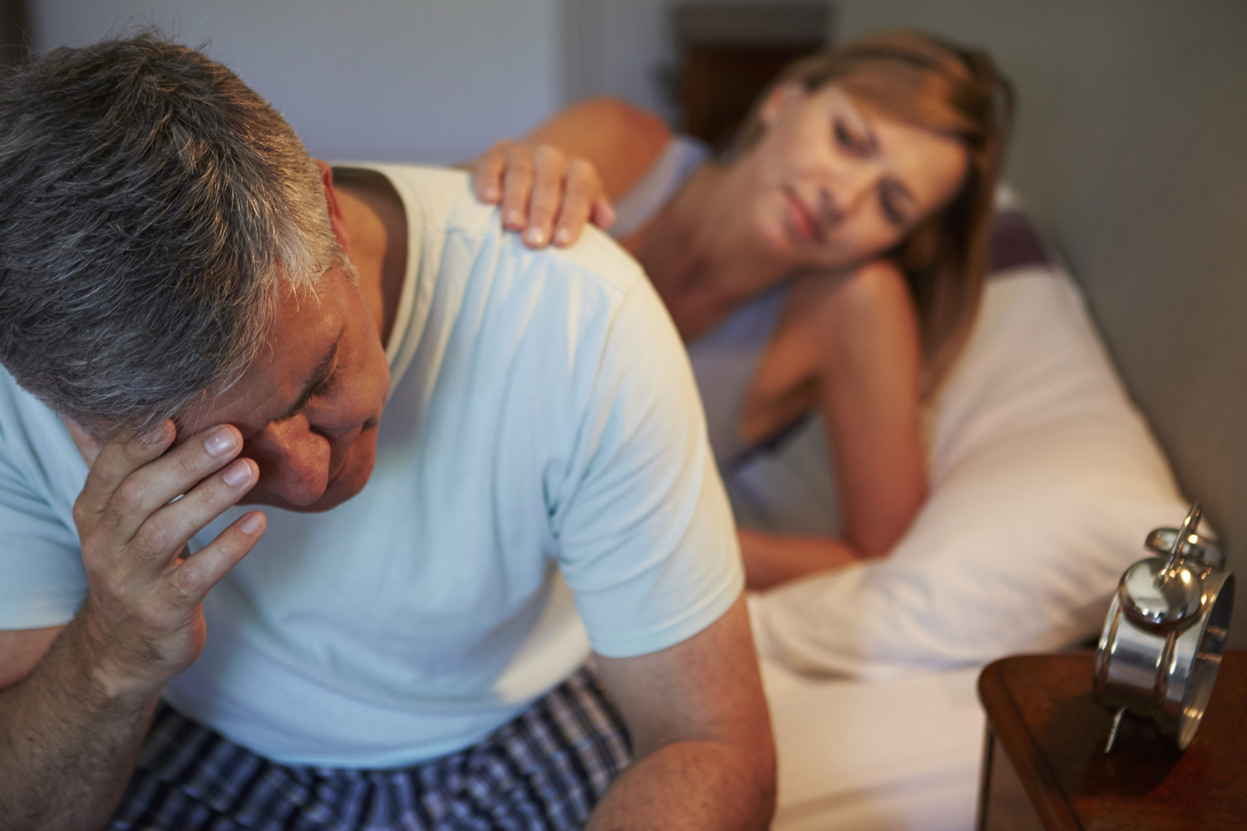 простатит и сексуальные расстройства